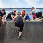 Tough Mudder City - Finsbury Park