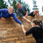 London West Tough Mudder